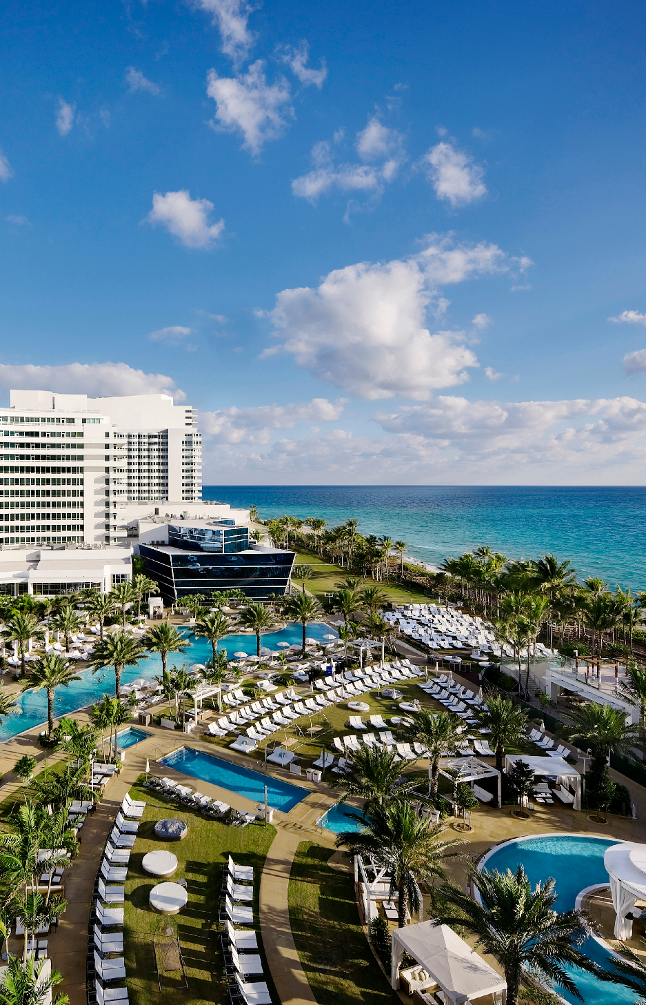 Fontainebleau Miami Beach Resort