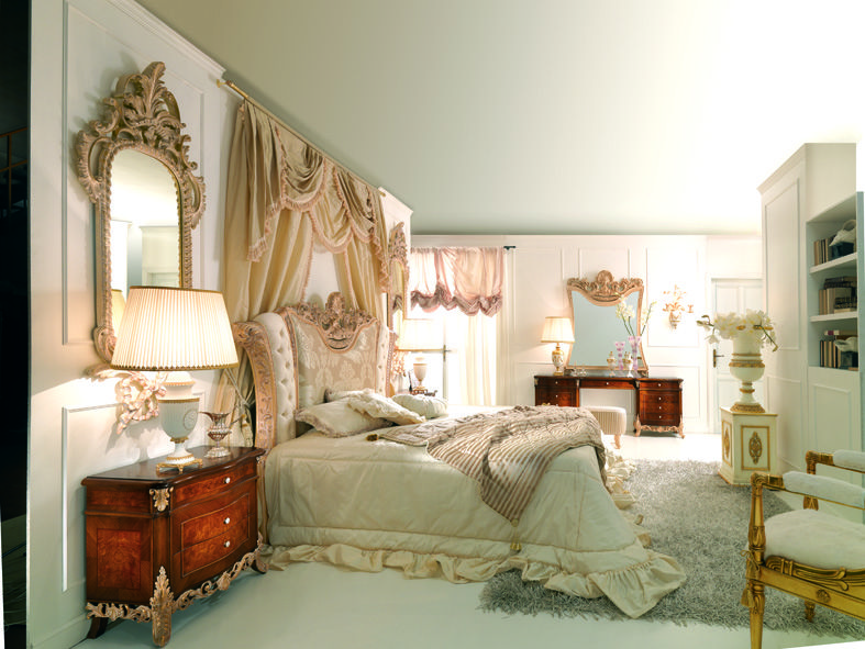 like the curtain above the bed which would be easy to add without much effort french style bedroomsfrench. beautiful ideas. Home Design Ideas