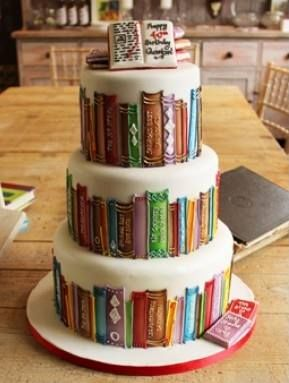 Loving this cake from the Biscuiteers Baking Company www.biscuiteers.com