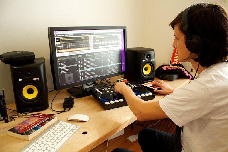 4 Basic DJ Setup Tips For Beginner Digital DJs