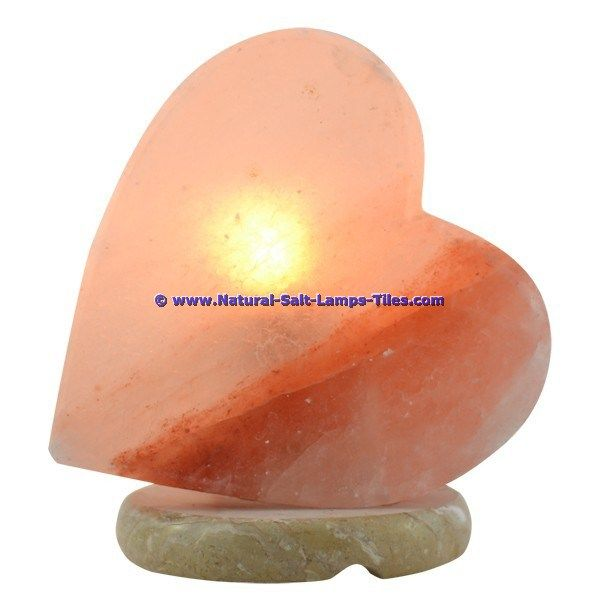 Himalayan Salt Lamps Wholesale Pinpom Sale On Himalayan Ionic Salt Crystal Heart Lamp
