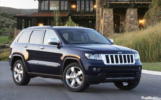 Masalah Rem Chrysler Tarik Hampir 870 Ribu Unit Jeep Grand C 2011 Jeep Grand Cherokee Jeep Grand Cherokee Jeep Grand