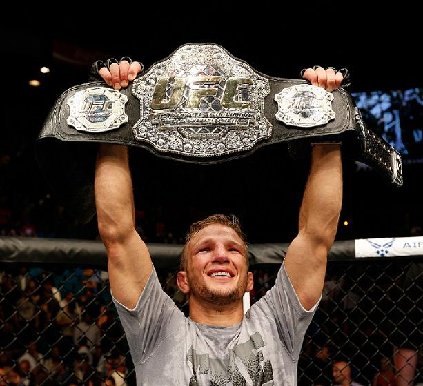 Ufc 173 Musings Dillashaw Barao Cormier And More Mma Boxing Ufc Fighters Ufc