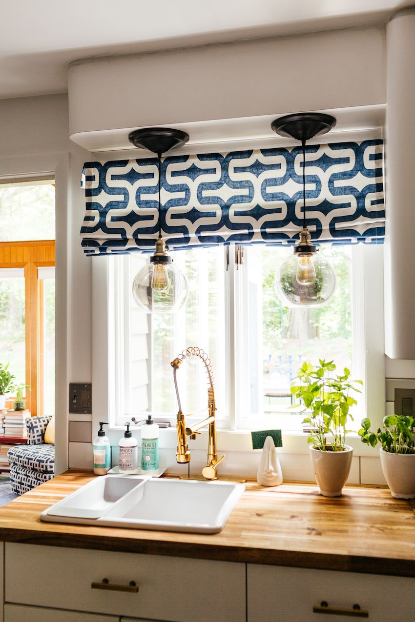 A Family\'s Eclectic Style Transforms a Mid-Century Ranch Home ...
