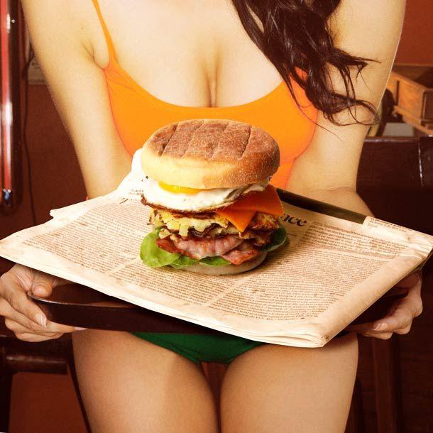 18 nouveaux burgers ultra-créatifs de Fat and Furious   Ufunk.net