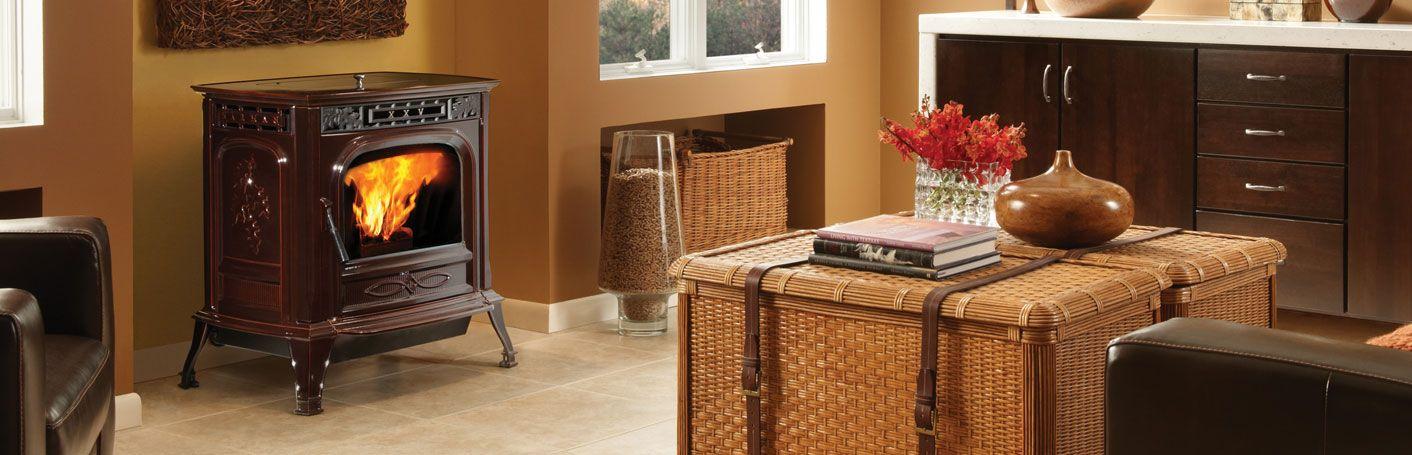 Harman | Built to a Standard, not a Price | Wood Pellet ...
