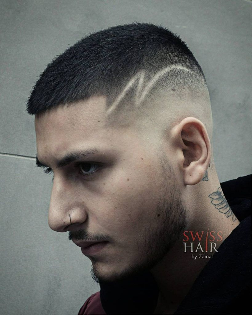 49 cool short hairstyles + haircuts for men | masc | cool