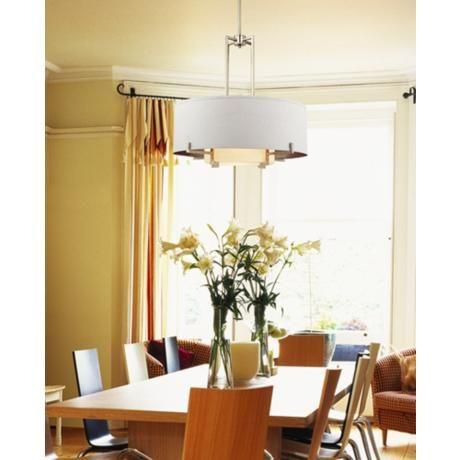 Possini Euro Concentric Shades 28 Wide Pendant Light