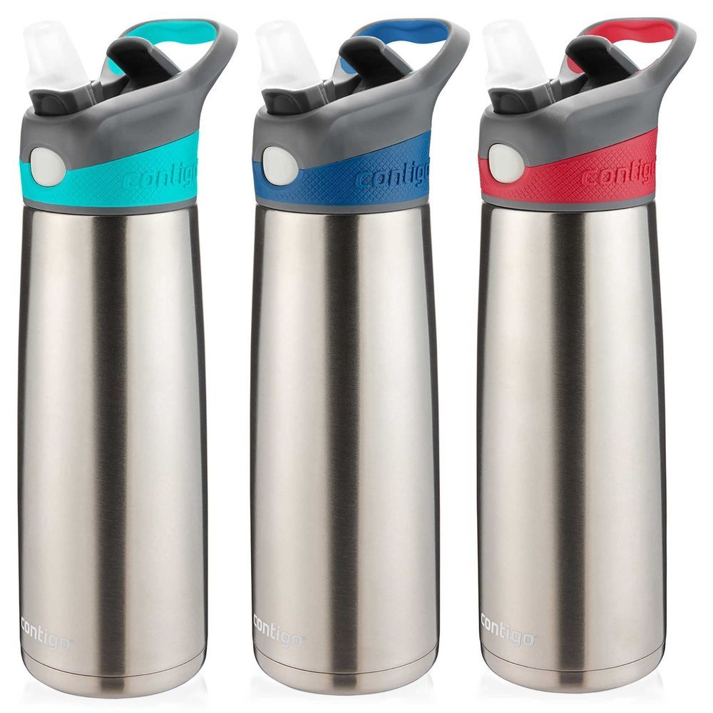 12 Best Water Bottles 2020 Insulated Glass Stainless Steel