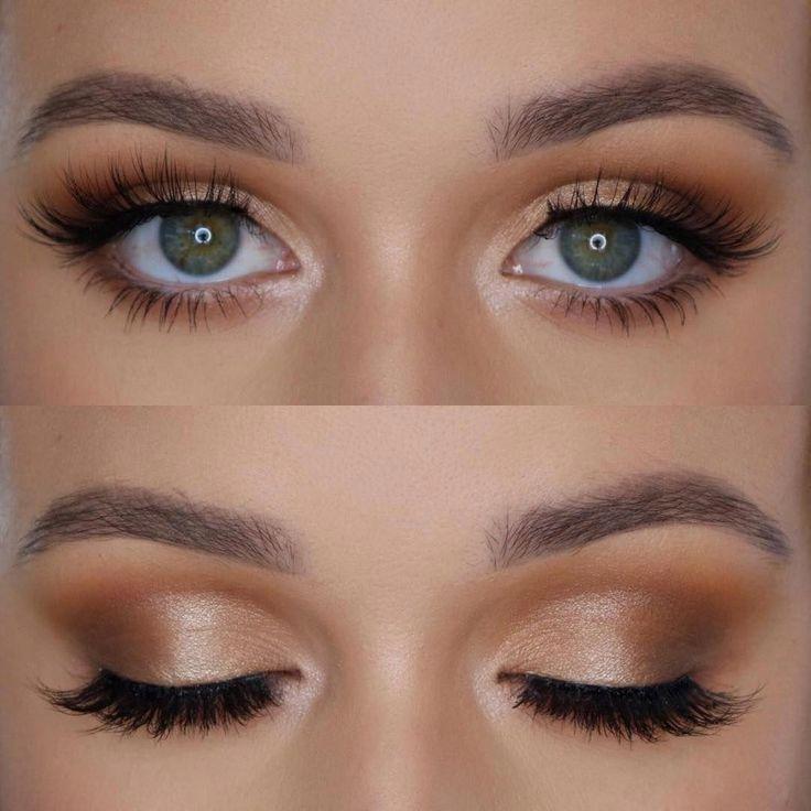 Pin By Yolanda Minarro Pros On Maquillaje Bridesmaid Makeup