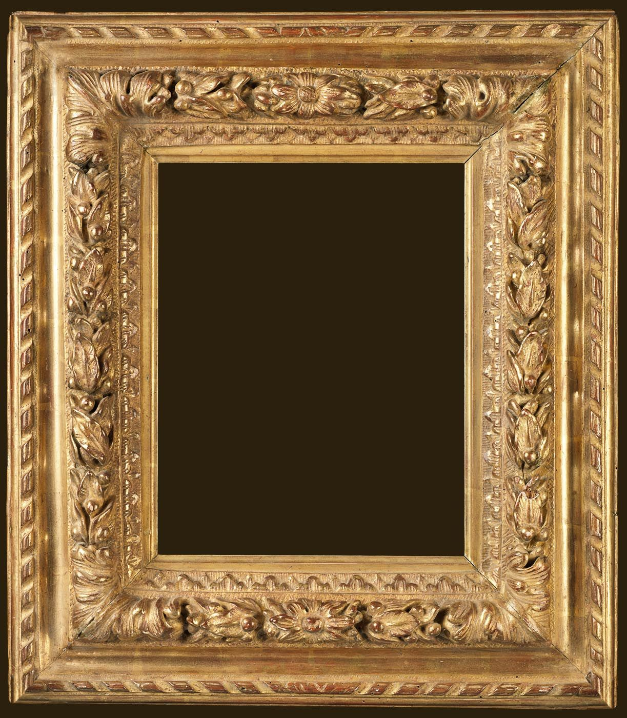 Louis Xiii 19th Century 14 3 4 X 11 1 2 X 5 Antique Picture Frames Antique Frames Painting Frames