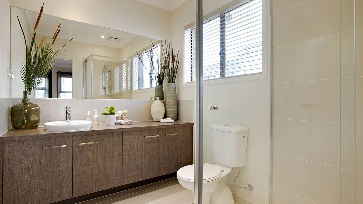 Master bedroom ensuite  Savannah master suite  Diseños de baños bathroom  Pinterest