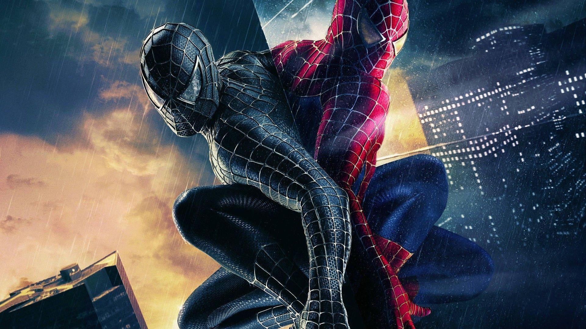 The Amazing SpiderMan HD Desktop Wallpaper Widescreen High 1920x1080 Spiderman Picture Wallpapers