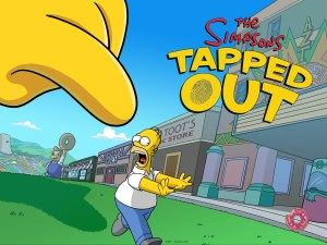 The Simpsons Tapped Out MOD APK 4.36.0 mod apk The