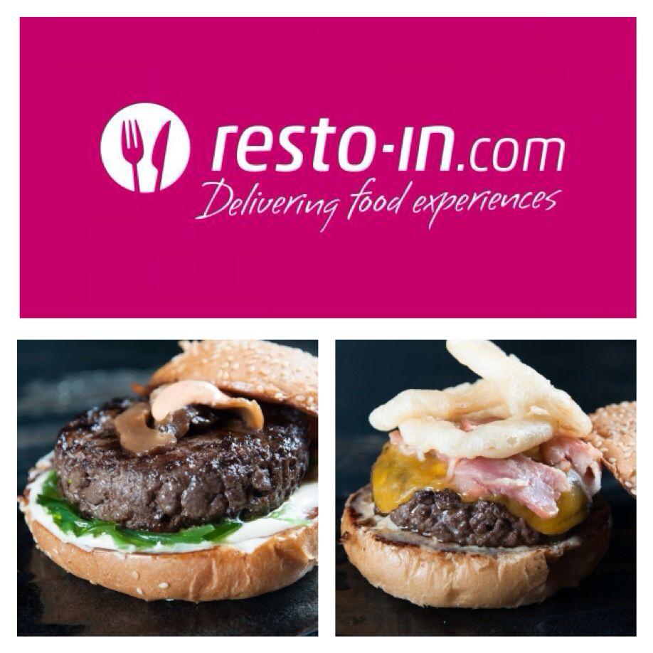 ¡Ya puedes disfrutar de La Royale sin moverte de casa!  Haz tu pedido en Resto-in y disfruta de nuestras hamburguesas de autor donde tú quieras.   bit.ly/1Ayujn8  #LaRoyale #PacoPérez #RestoIn #TakeAway #Barcelona