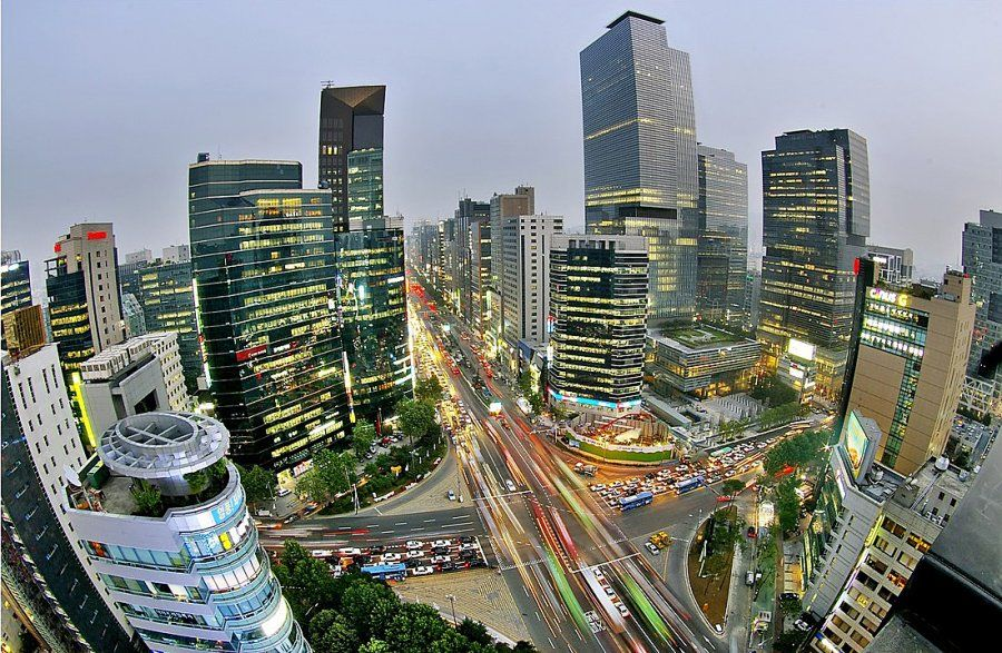 Seoul in couples private for places 100+ Great