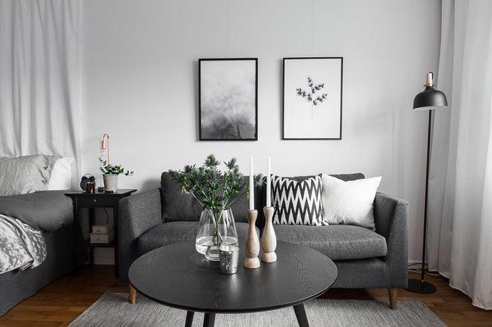 Lundin Fastighetsbyrå - 1a Örgryte/Bö - Kvadratsmart etta med