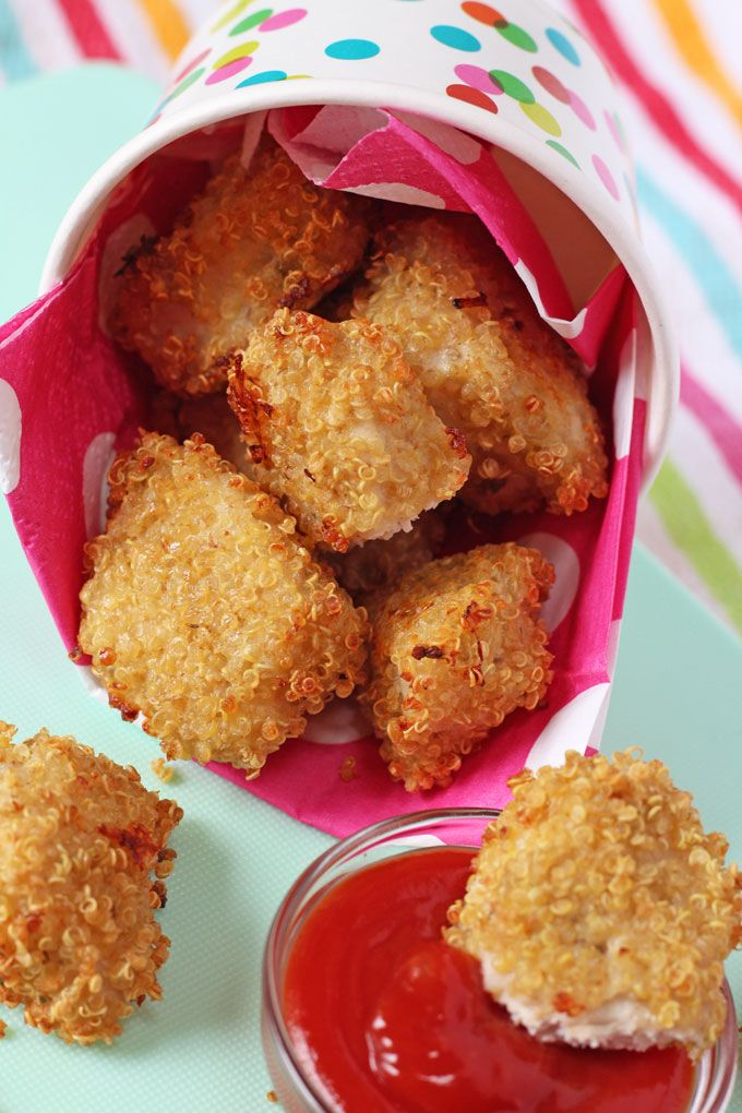 How Stinkin Nutritious Winner Winner Chicken Dinner Chicken
