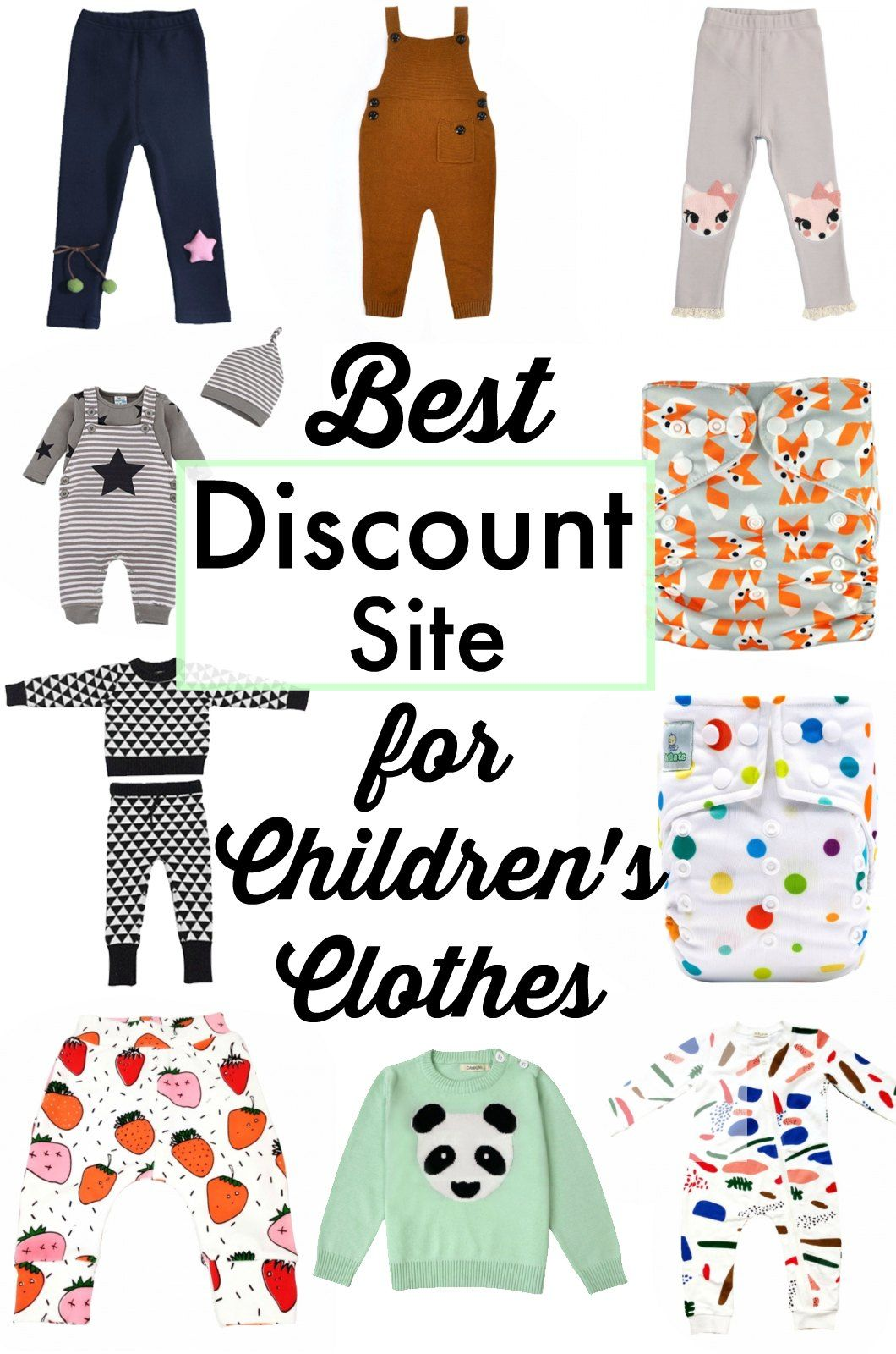 Best Discount Site For Childrens Clothes Happily Hughes