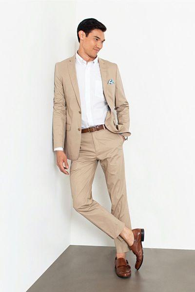 Suits by Combatant Gentlemen | Ground Up Closet | Pinterest