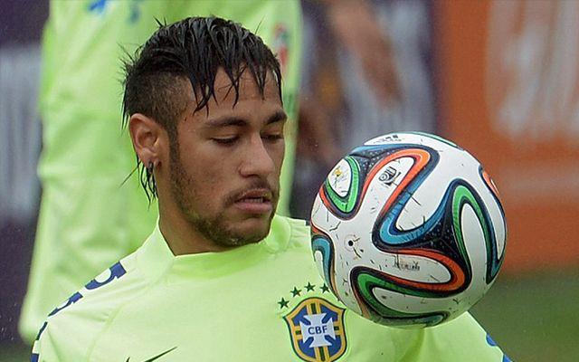 A causa de esa lesión, Neymar no jugó en la recta final de la última temporada del Barcelona. Foto: VANDERLEI ALMEIDA / AFP