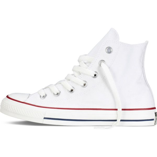 37a03867664b Converse Chuck Taylor All Star Classic Colors – white Sneakers ( 55 ...