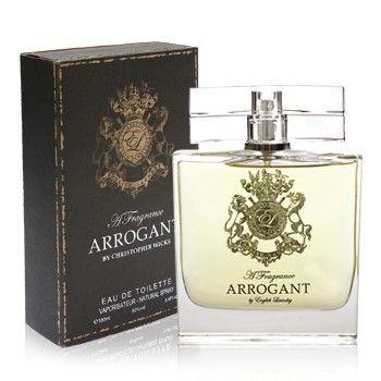 English Laundry Arrogant Perfume And Cologne Perfume Fragrance