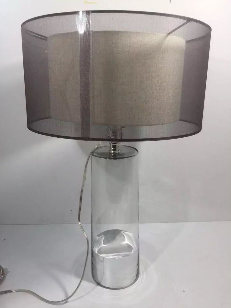 Martha Lighting Mercury Band Table Lamp Jc Penney