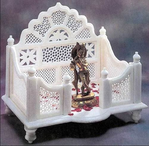 Get Beautiful Pooja Room Mandir Designs For Your Home. Create Gorgeous Pooja  Room Interior Using Our Pooja Room Mandir Designs Made Of Wood, Marble Etc. Part 58