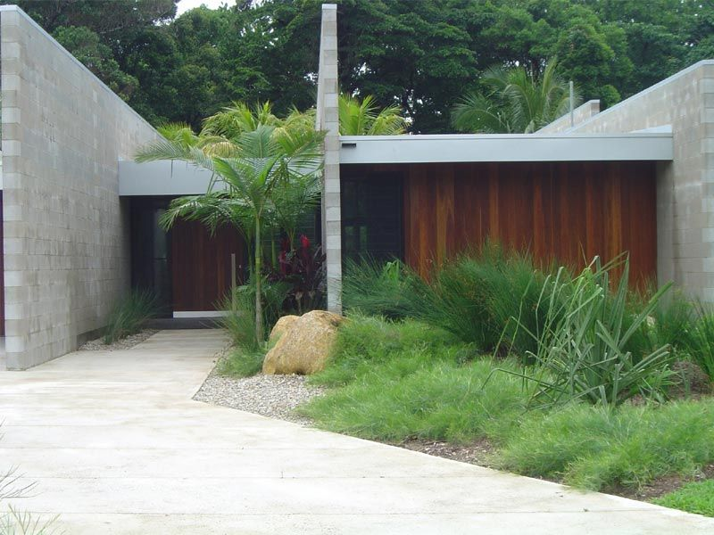 Hortulus Landscape Design & Construction - Beach Garden