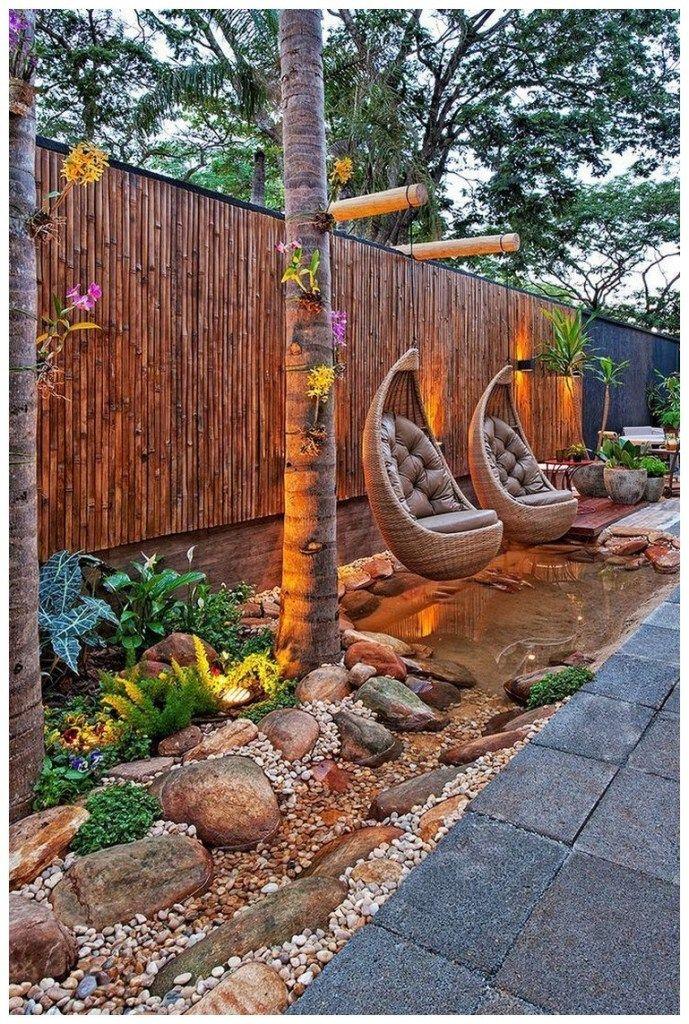 56 fabulous side yard garden design ideas 3 ~ vidur.net #sideyards