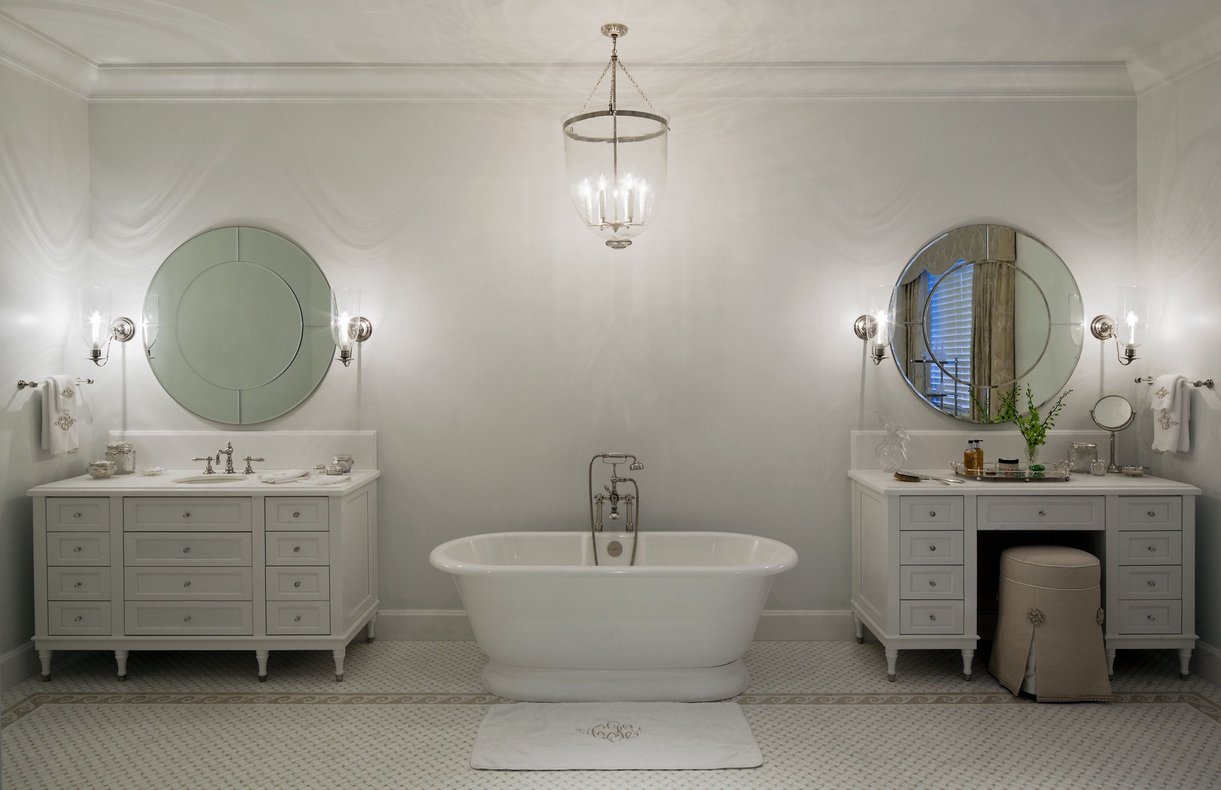 Eva Quateman Interiors Luxury, Modern And Contemporary Bathroom Best Top