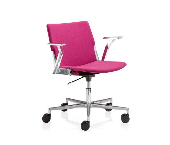 pink conference room chairs - Google Search