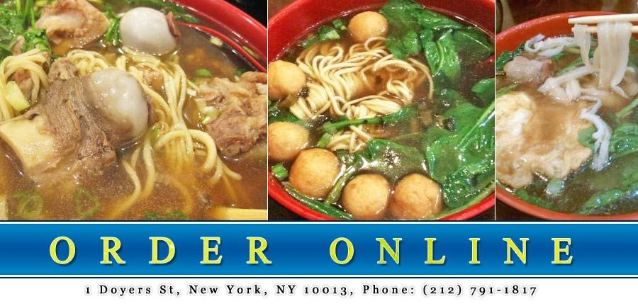 Order Online New York Ny 10013 Menu Chinese Noodles Online Food Delivery Catering In New York Chinese Food Delivery Order Chinese Food Online Food