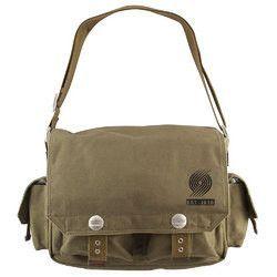 Portland Trail Blazers NBA Prospect Deluxe Messenger Bag