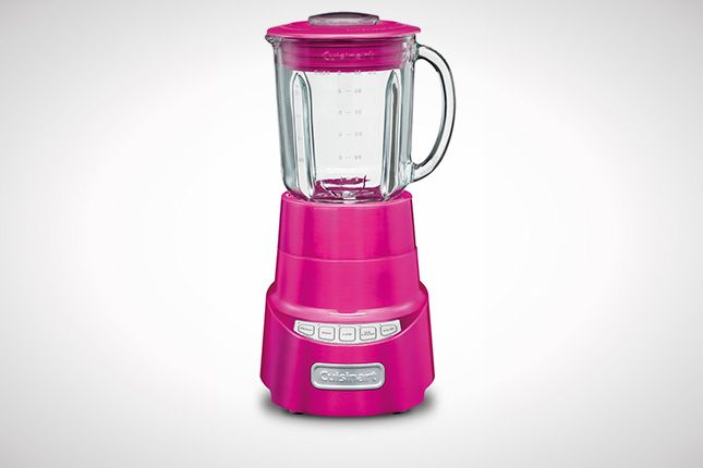 A Hot Pink Blender Yes Please
