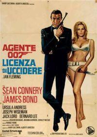 Agente 007 - licenza di uccidere (1962) - Filmscoop.it