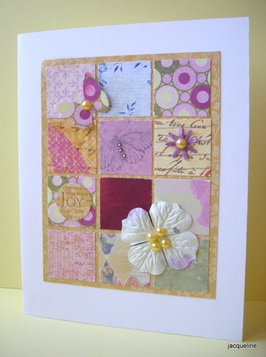 My Grid Projects | Greeting cards handmade, Creative cards ...
