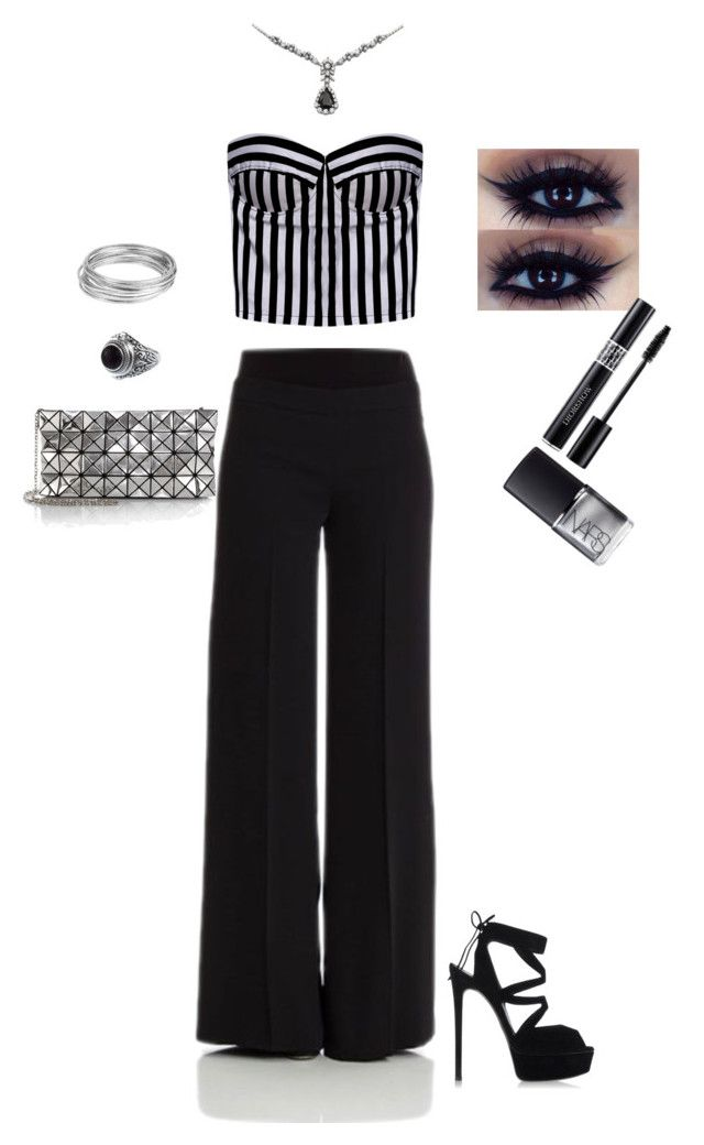 """""""Contest: Silver Jewelry"""" by erinlindsay83 ❤ liked on Polyvore"""