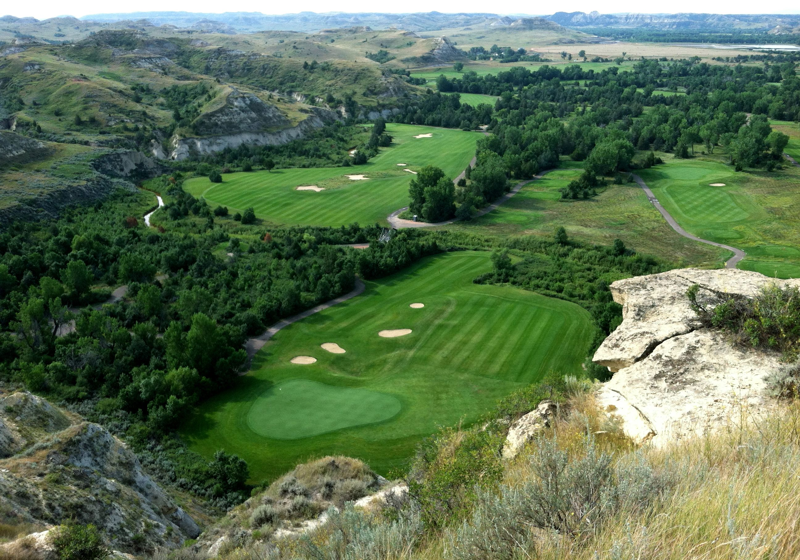 20++ Bully pulpit golf course in north dakota viral
