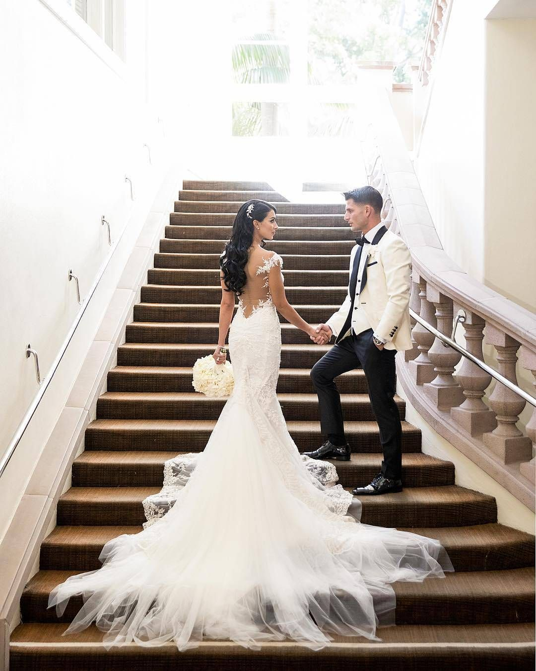 A new approach to wedding gowns thenewsuzanne dress made of a