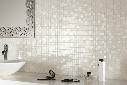 Clean and sparkly what do you think about resale Master bathroom