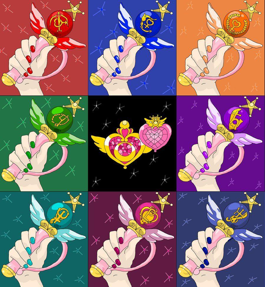 Super senshi sticks by nads6969 on deviantart sailor moon super senshi sticks by nads6969 on deviantart biocorpaavc Images