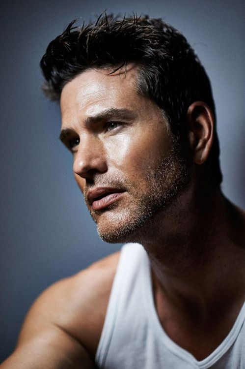 homme–models: Joe Due, ph. by Sergio Garcia