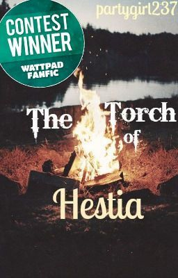 The Torch of Hestia [A Percy Jackson One-Shot] #fanficfriday | Percy
