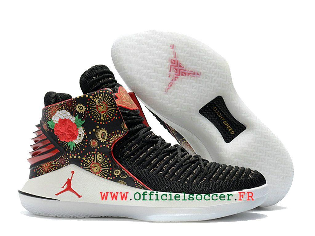 design intemporel ad9c4 e3727 2018 Air-Jordan-32-CNY-Chaussures Nike Jordan Pour Homme ...