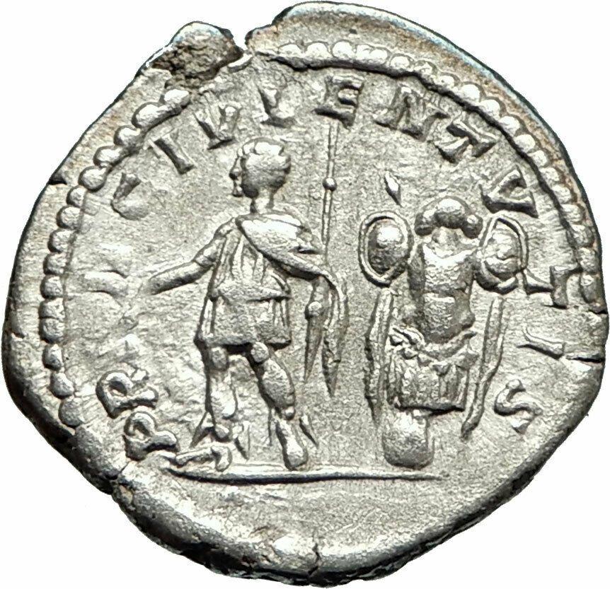 Rome:World's Greatest Empires Genuine Roman Bronze Coin Historical Souvenir 10