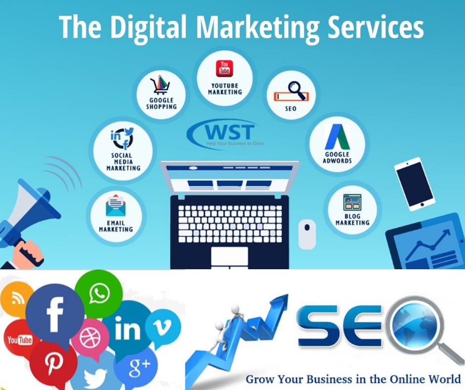 Leading Digital Marketing Agency In 2020 Digital Marketing Digital Marketing Services Digital Marketing Agency