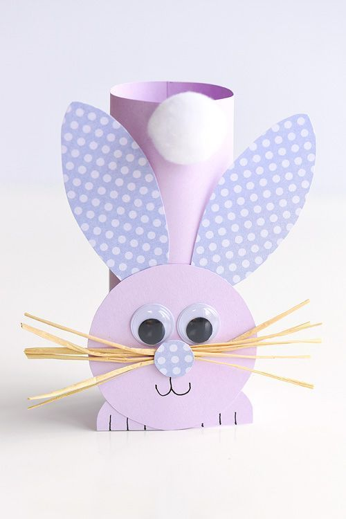 Photo of 40+ Simple Easter Crafts for Kids – One Little Project-#crafts #easter #Kids #li…