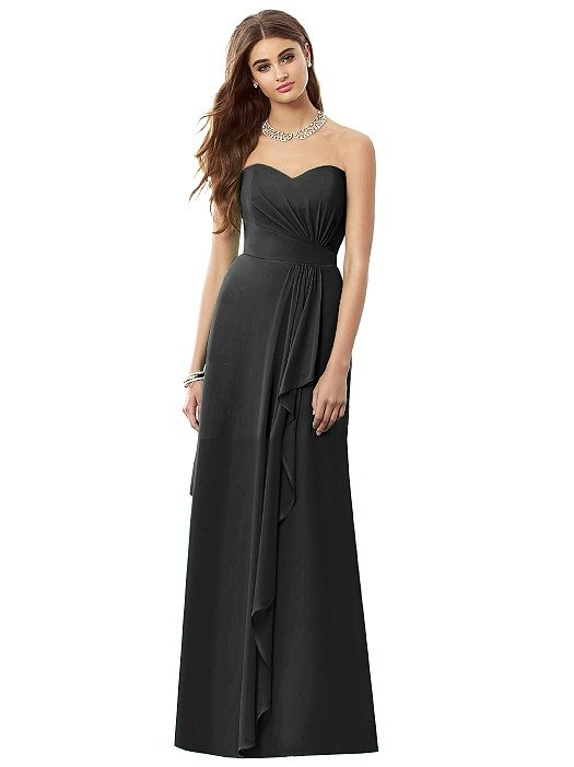 Dessy Collection Bridesmaid Dress 6684 http://www.dessy.com/dresses/bridesmaid/6684/